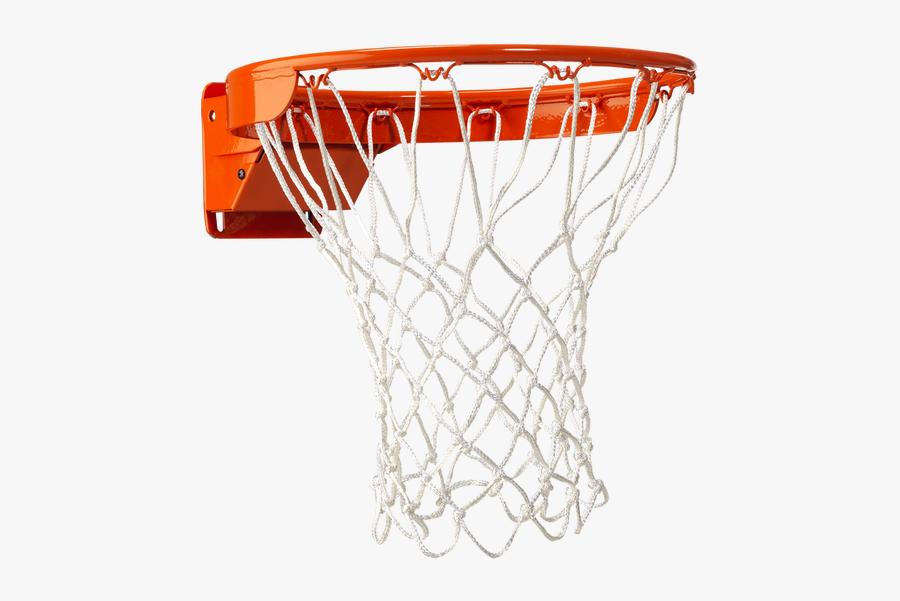 Basketball Goal Png - Transparent Png Basketball Hoop, Transparent Clipart