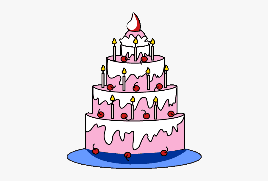 Brilliant How To Draw A Cartoon Birthday Cake Easy Drawings For Birthday Funny Birthday Cards Online Alyptdamsfinfo