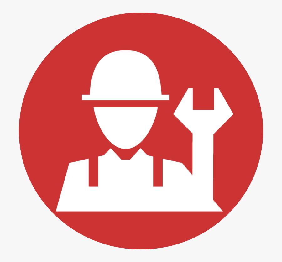 Aircraft Maintenance Clipart Icon, Transparent Clipart