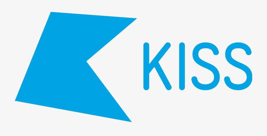 Kiss Fm Logo Png Clipart , Png Download - Kiss Uk Radio Station, Transparent Clipart