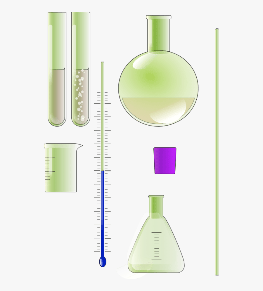 Chemistry Set - Chemistry Clip Art, Transparent Clipart
