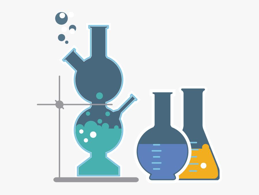 Scientist In Lab India Clipart, Transparent Clipart