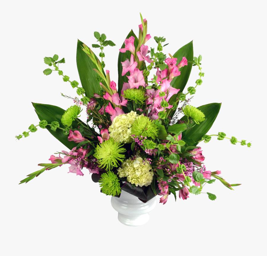 Bouquet Vector Funeral Wreath - Bouquet, Transparent Clipart