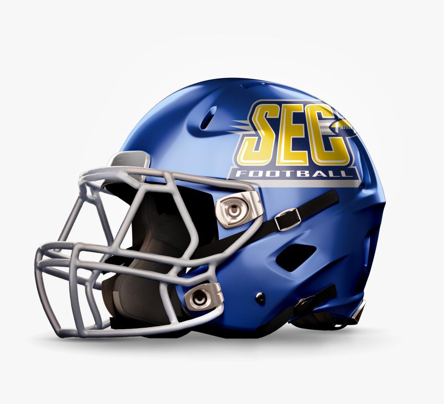 Sec To Use Tv Timeout Countdown Clock This Season - Georgia Football Helmet Png, Transparent Clipart