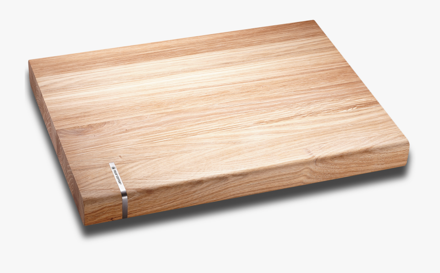 Oak Wood Cutting Board , Png Download - Wooden Cutting Board No Background, Transparent Clipart