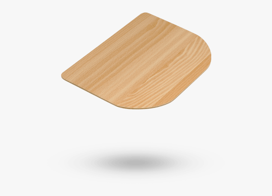 Transparent Wooden Board Png - Plywood, Transparent Clipart