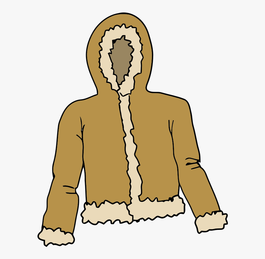 Jacket Clipart Winter Coat Clipart Free Transparent Clipart Clipartkey