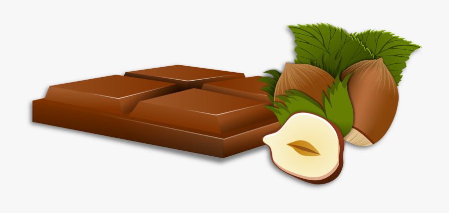 Food,box,furniture - Chocolate Cocoa Clipart Png, Transparent Clipart