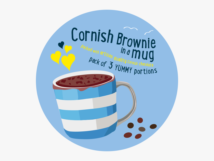 Mug Cake Frames Illustrations - Coffee Cup, Transparent Clipart