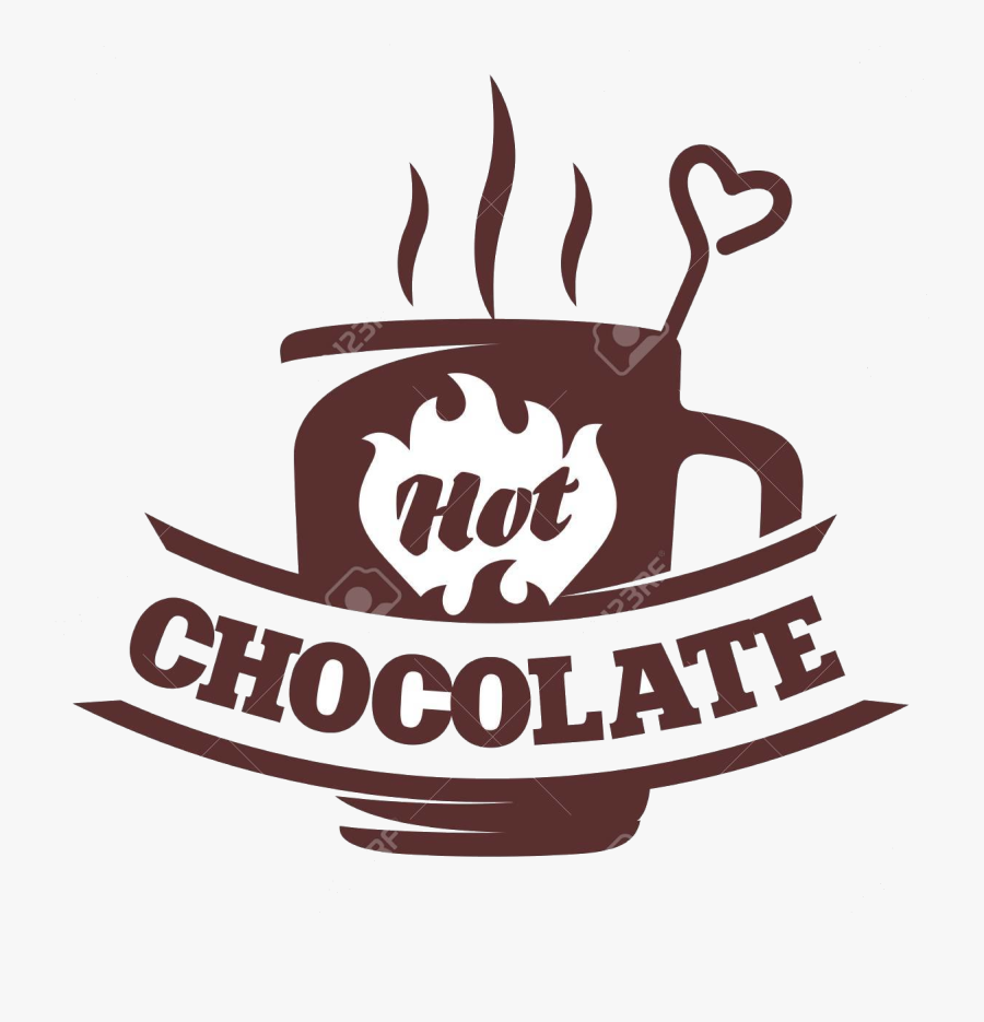 Hot Chocolate Cocoa Clipart X Transparent Png - Hot Chocolate Images Clip Art, Transparent Clipart