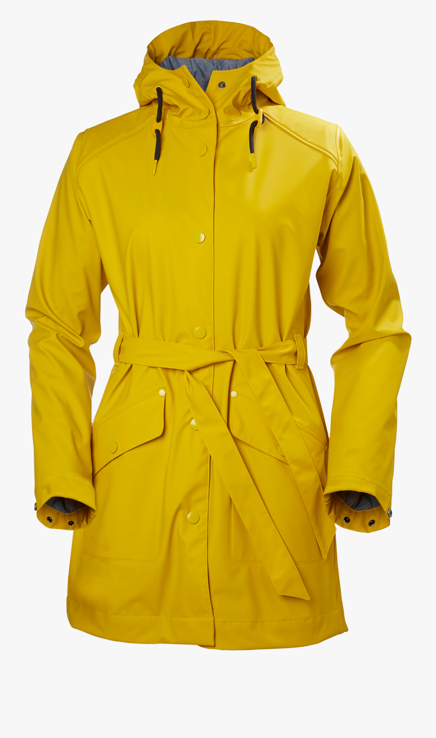 Women Rain Coats Helly Hansen, Transparent Clipart