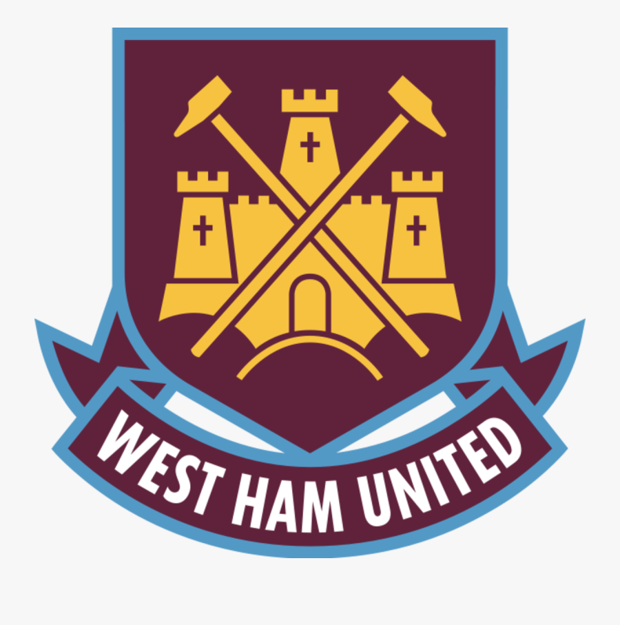 West Ham United Logo Transparent Png - West Ham United Logo Png, Transparent Clipart