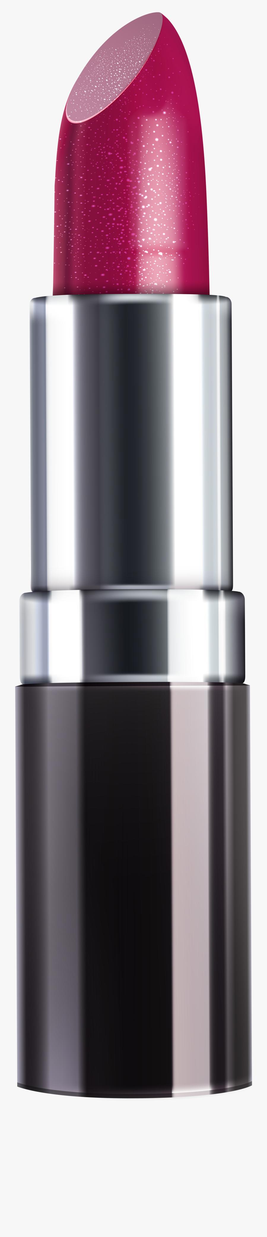 Transparent Transparent Lipstick Clipart - Lipstick Clipart High Resolution, Transparent Clipart