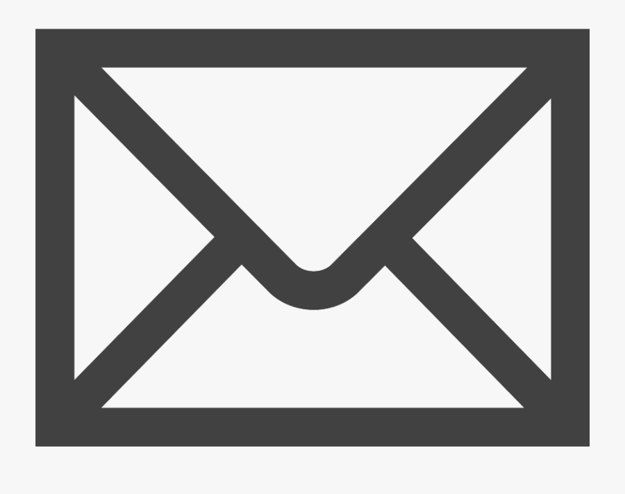 Facility Rental Packet - Mejl Symbol, Transparent Clipart