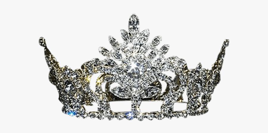 Clip Art Queens Crown - Transparent Background Queen Crown Png, Transparent Clipart
