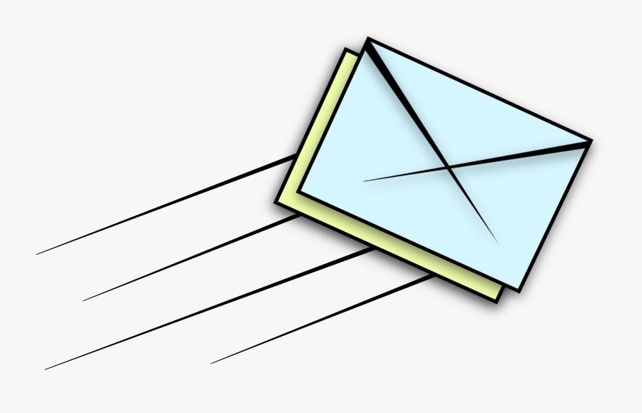 Square,angle,area - Transparent Mail Clipart, Transparent Clipart