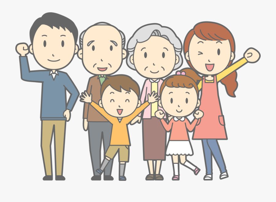 Emotion Family People Cartoon Transparent Family Png Free Transparent Clipart Clipartkey All png & cliparts images on nicepng are best quality. cartoon transparent family png