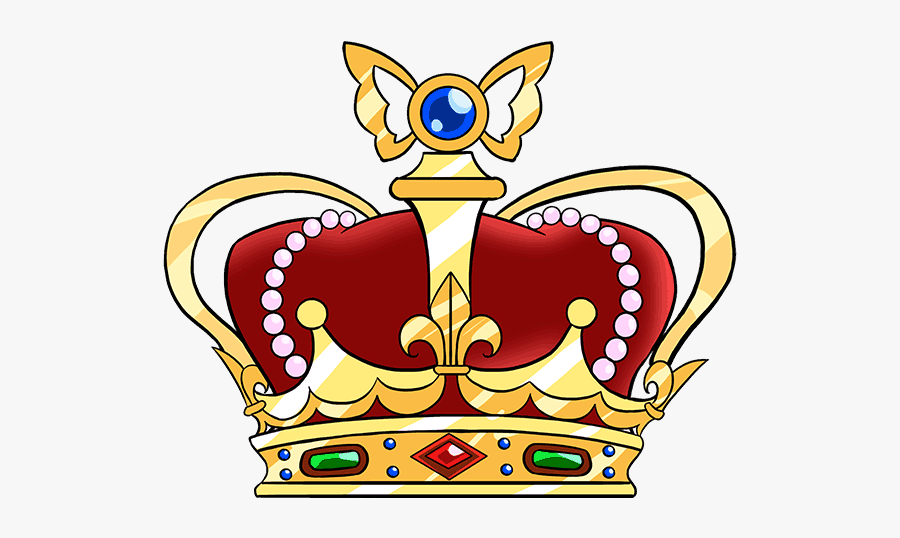 Queens Crown Drawing At Getdrawings - Queen Crown Drawings Easy, Transparent Clipart