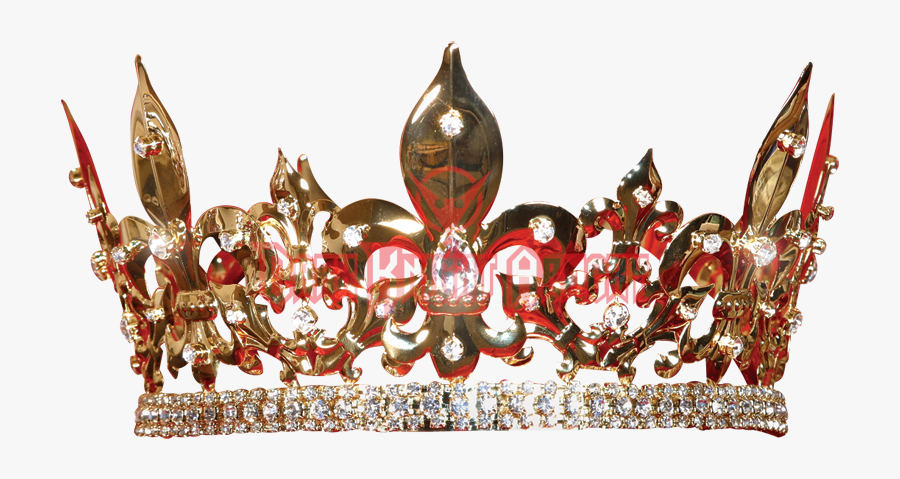 Crown Cliparts Transparent Medieval - Queen Transparent Background Crown Transparent, Transparent Clipart