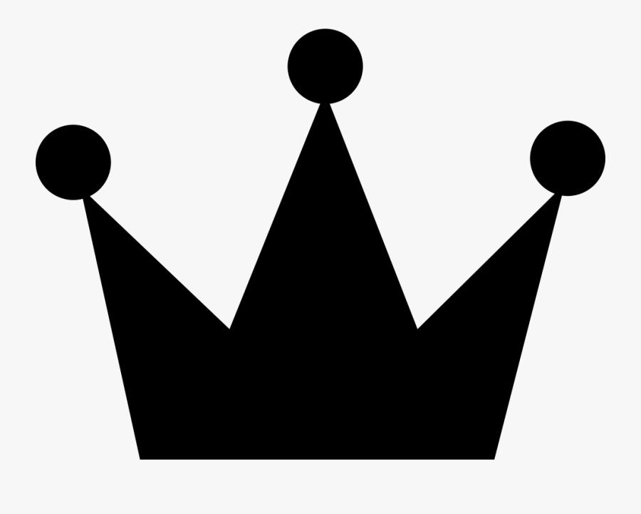 Pictures Trzcacak Rs Download - Black Transparent Crown Png, Transparent Clipart