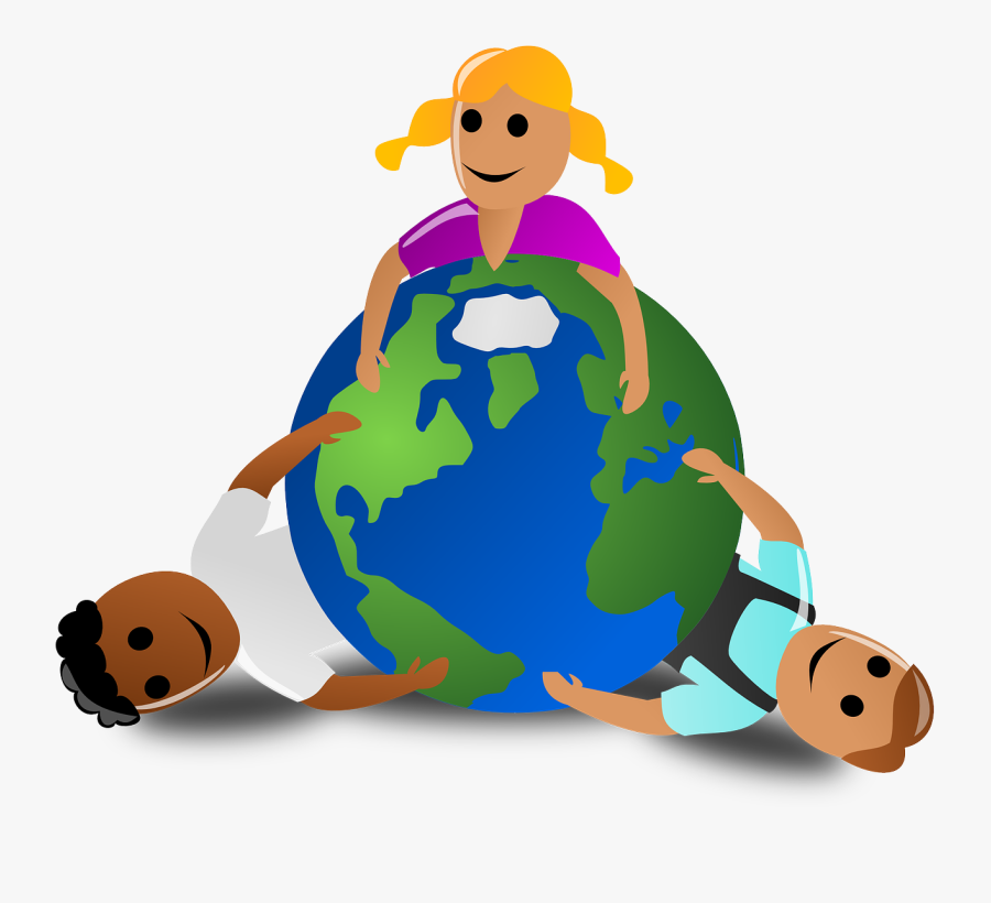 News Report On Earth Day, Transparent Clipart