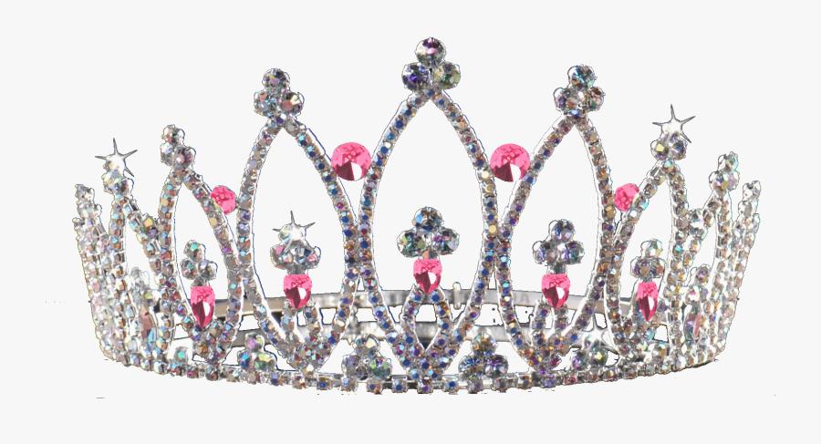 Transparent Pageant Clipart - Beauty Queen Crown Gif, Transparent Clipart
