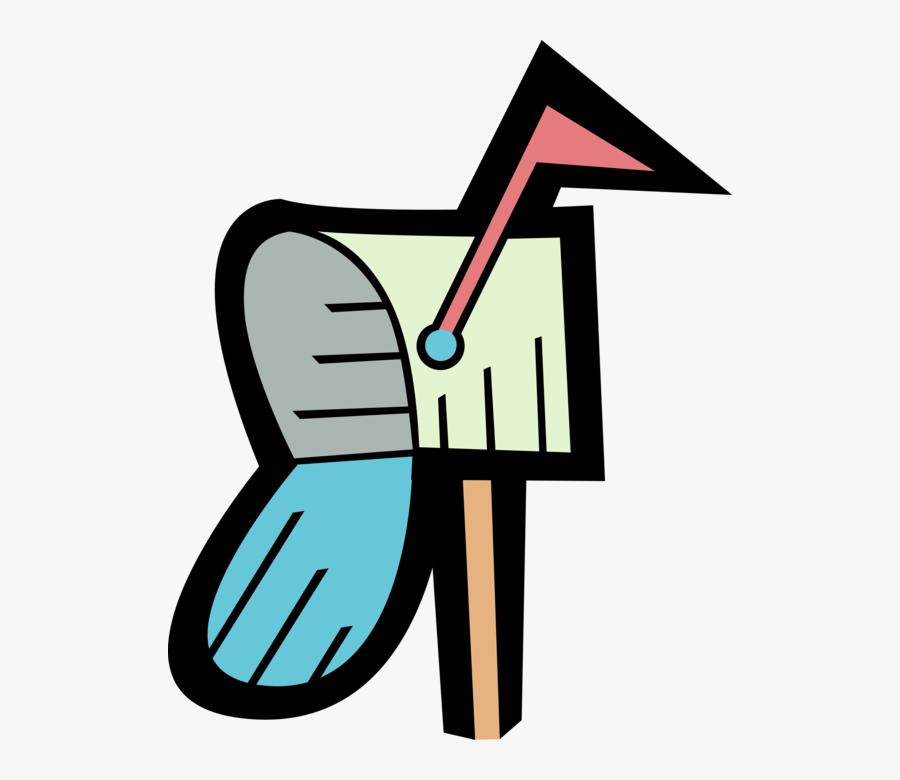 Outgoing Clip Art