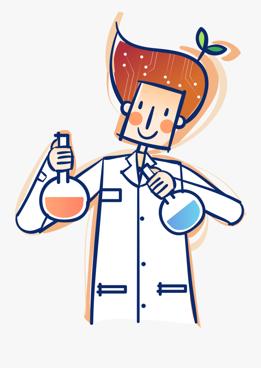 Lab Clipart Lab Material - Research And Development Clipart, Transparent Clipart