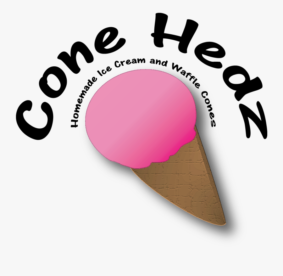 Logo Design By Junes For This Project - Ice Cream Cone, Transparent Clipart