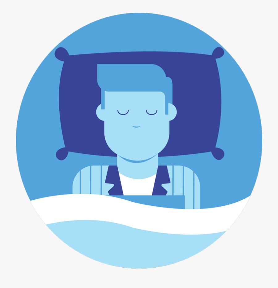 Sleep Study Specialists Sleep Study Specialists - Home Sleep Test Icon, Transparent Clipart