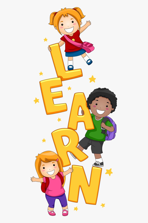ᔕçɧọọɩ Ɗɑуʂ ‿✿⁀•○ - Learning Kids Png, Transparent Clipart