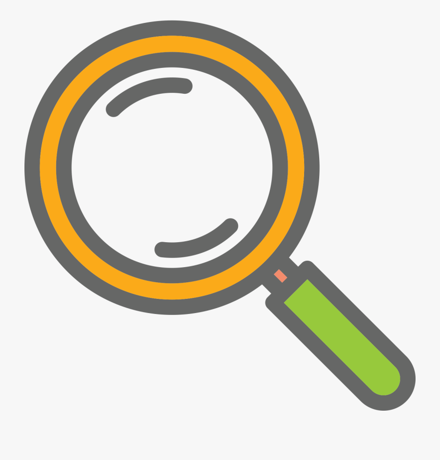 Study Clipart Textual Evidence - Transparent Transparent Background Research Clipart, Transparent Clipart