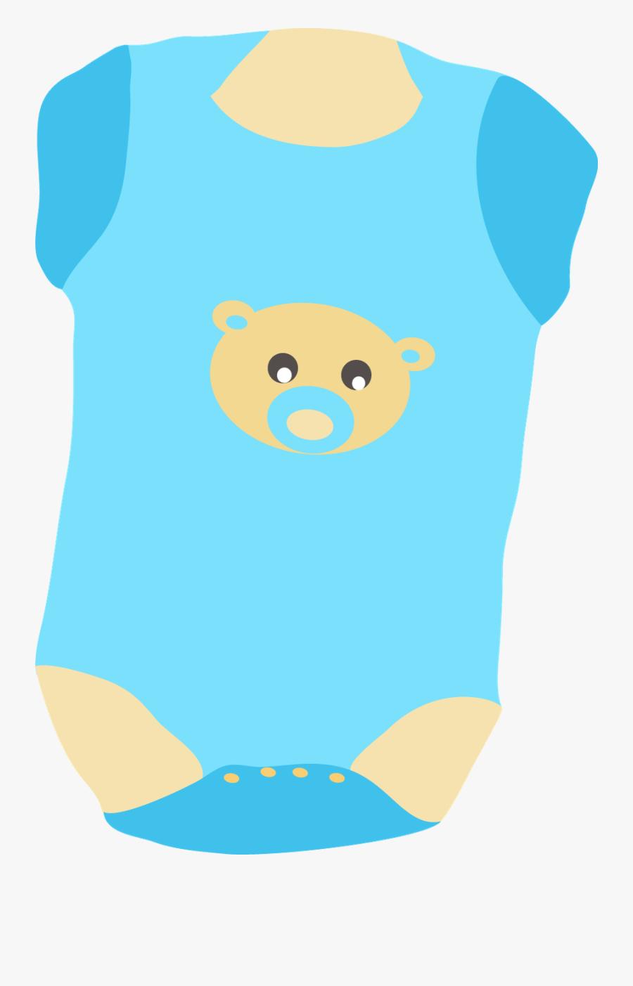 Clip Art Baby Clothes, Transparent Clipart