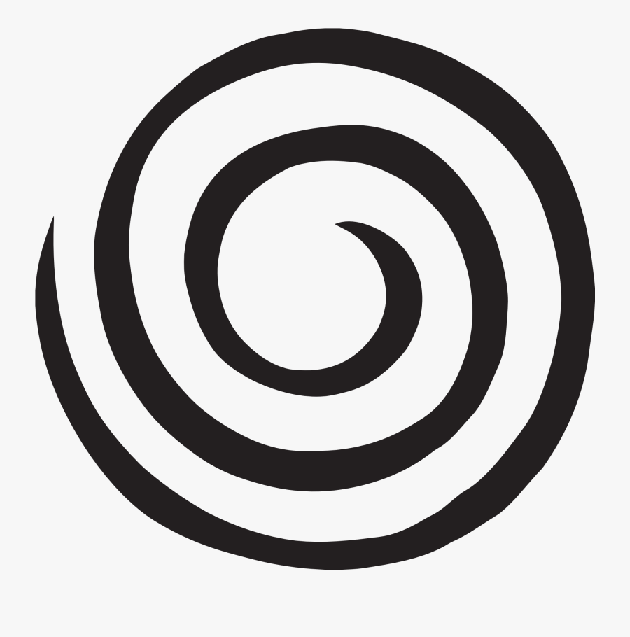 Circle Swirl Transparent Clipart , Png Download - Swirl Png, Transparent Clipart