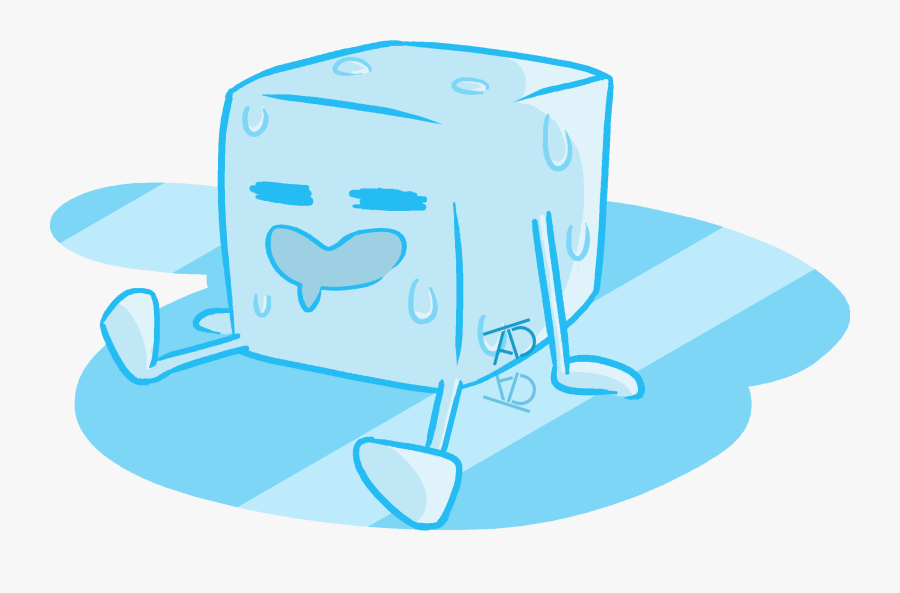 Ice Cube Drawing At Getdrawings - Ice Cube Cute Drawing, Transparent Clipart
