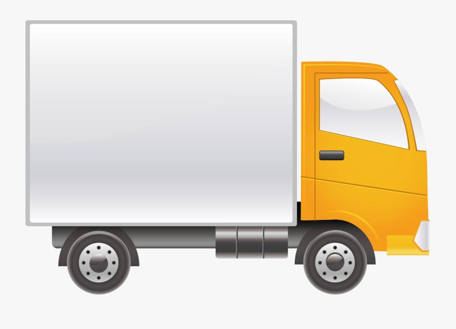 Shop Repair For Service Cars Material Cash Clipart - Truck Png, Transparent Clipart