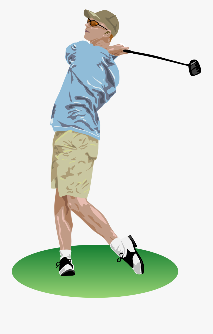 Golf,golf Equipment,ball Game - Chiropractic And Golf, Transparent Clipart