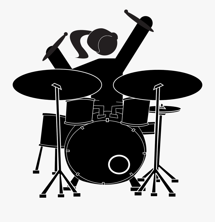 Free Drummer Cliparts, Download Free Clip Art, Free Clip Art on Clipart  Library