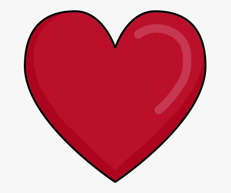 Plush Design Ideas T Shirt Clipart Red Tshirt Clip - Heart Clipart Transparent Background, Transparent Clipart