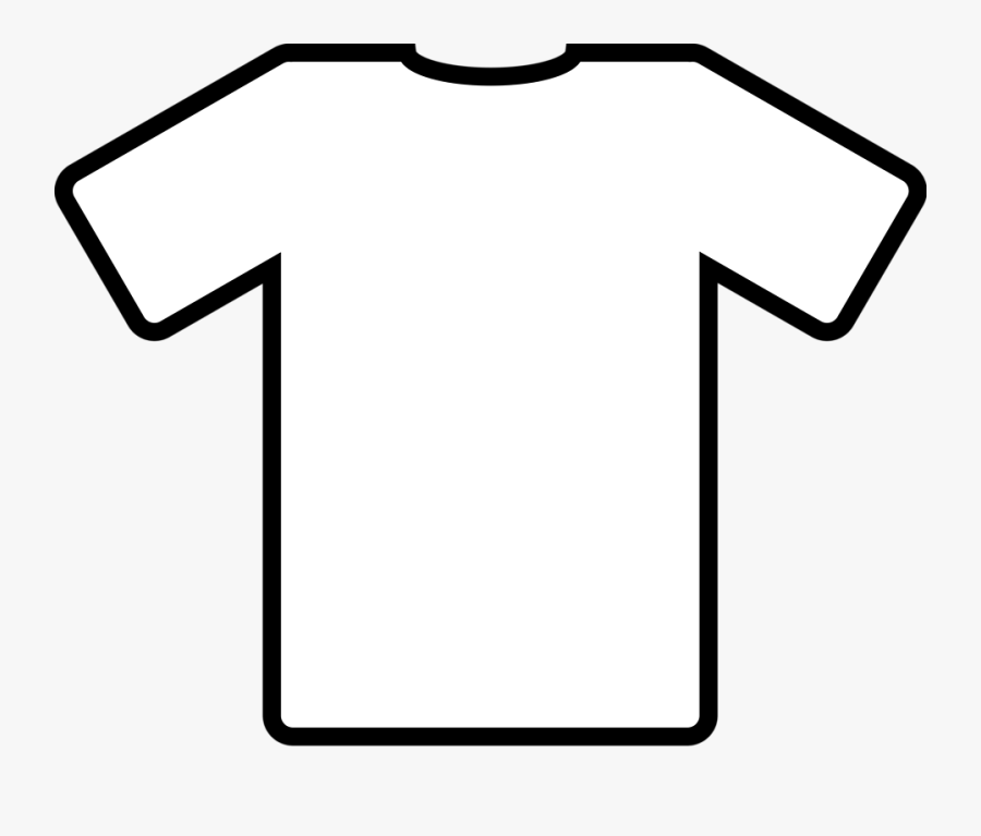 Shirt Clipart Shirt Logo - T Shirt Clip Art, Transparent Clipart