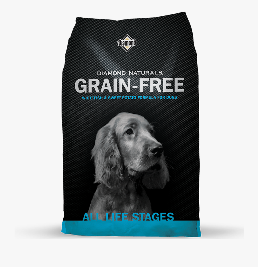Dog,dog Breed,canidae,sporting Group,carnivore,cocker - Diamond Naturals Grain Free Dog Food, Transparent Clipart