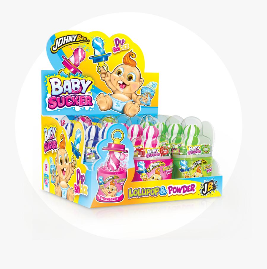 """""""  Title=""""baby Sucker - Lollipop, Transparent Clipart"""