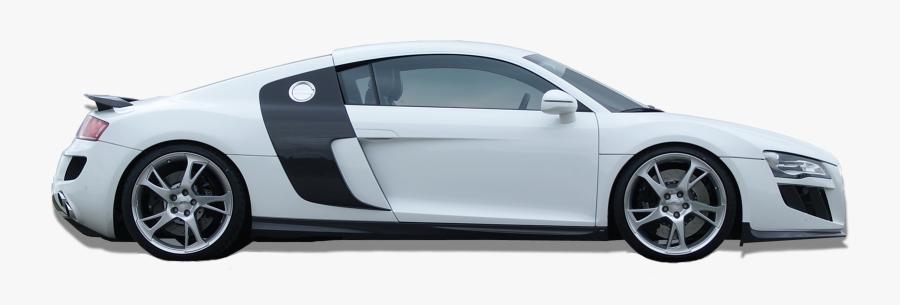 Audi R8 Clipart, Transparent Clipart