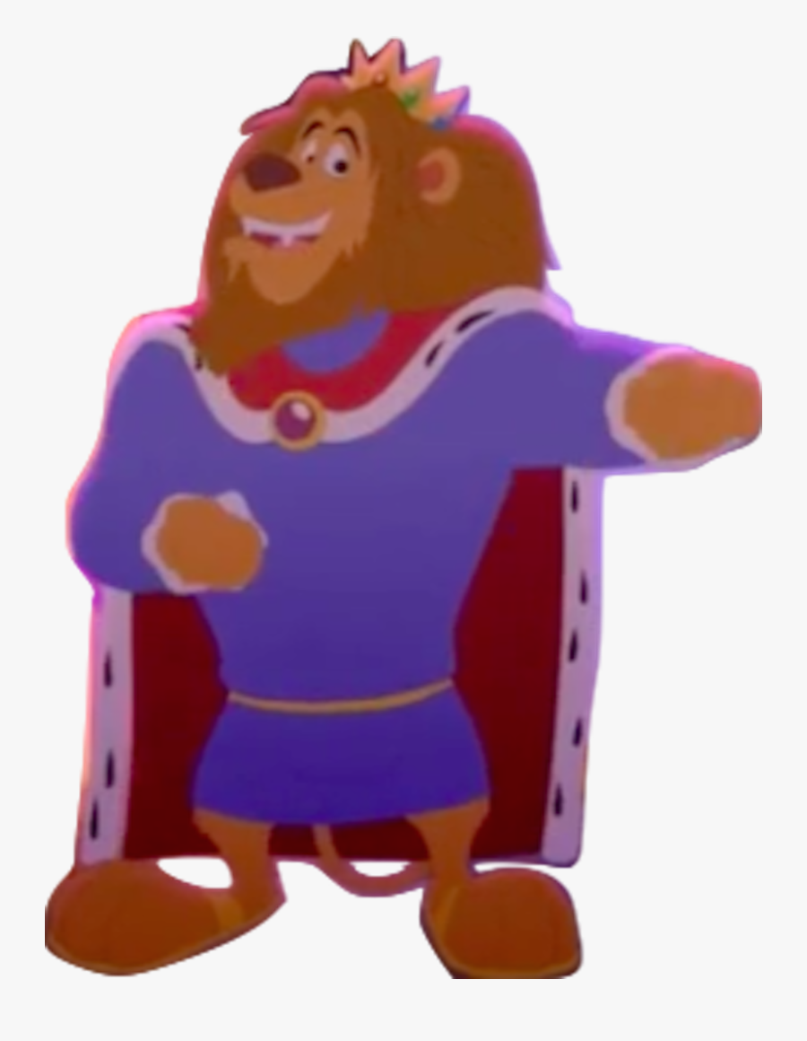 Transparent King Arthur Png - Legend Of The Three Caballeros King Arthur, Transparent Clipart