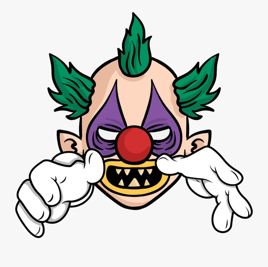 Paling Keren 30 Gambar Monster Kartun Seram - Kumpulan
