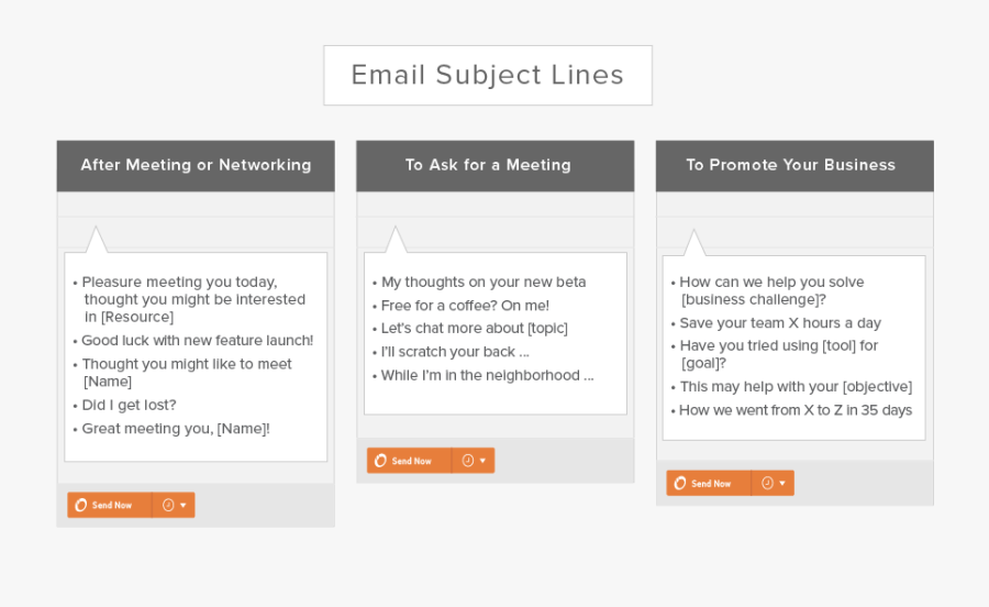 Email Subject Lines - Interview Follow Up Email Subject Line, Transparent Clipart