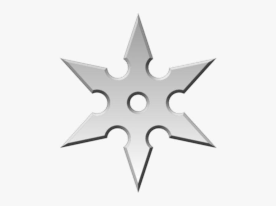 Ninja Star Png - Ninja Star Without Background , Free ... (900 x 674 Pixel)