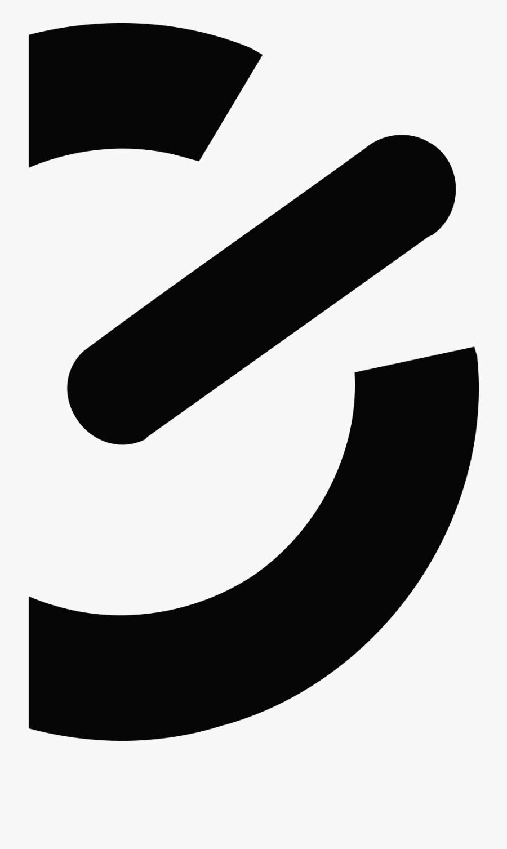 Geek Power Logo, Transparent Clipart