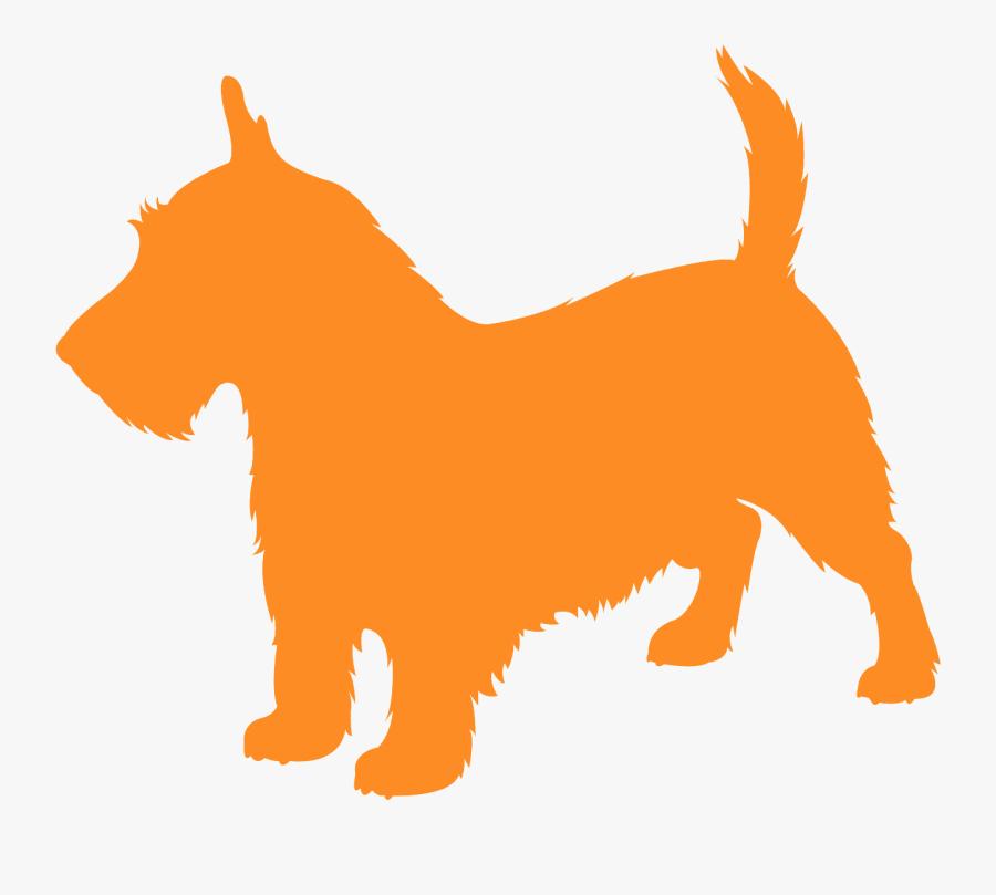 Short Hair Scottish Terrier Haircut Free Transparent Clipart Clipartkey