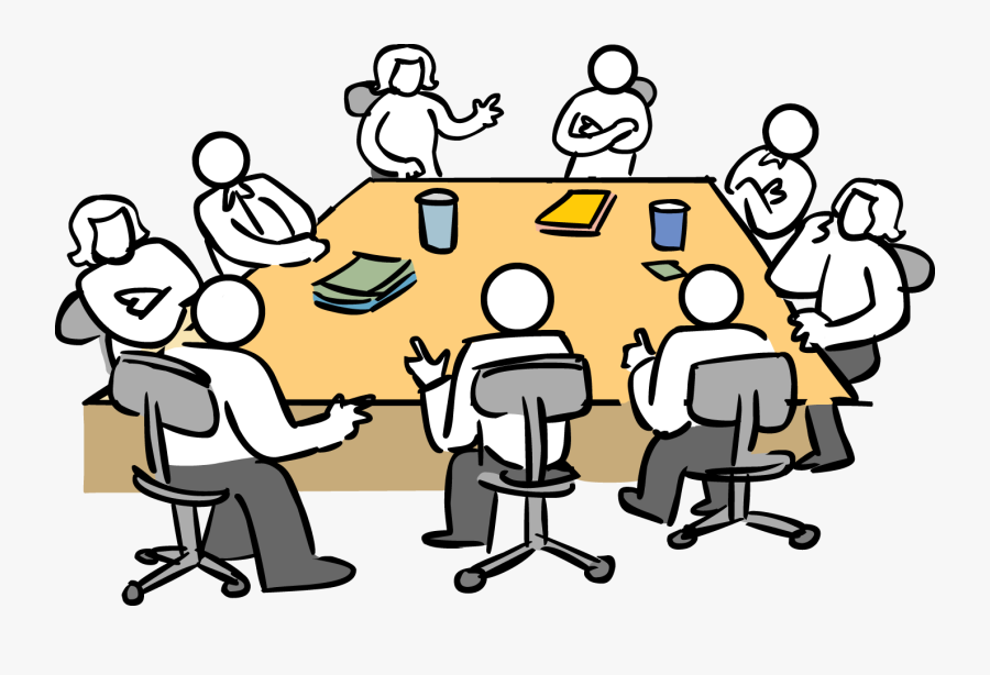 Myths Of Stakeholder - Stakeholder Management Clipart, Transparent Clipart